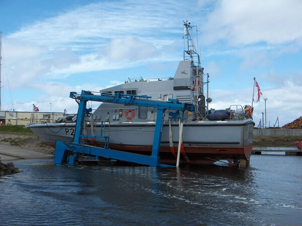 150 Ton Boat Lift For Sale