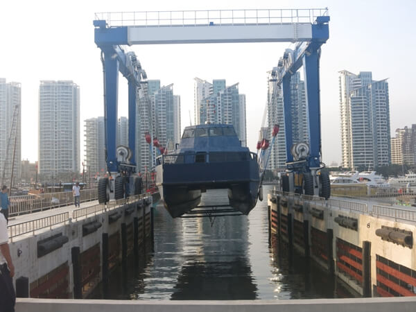 Boat Crane For Sale