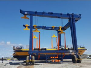 Boat Hoist For Sale