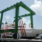 Boat Lift Storage