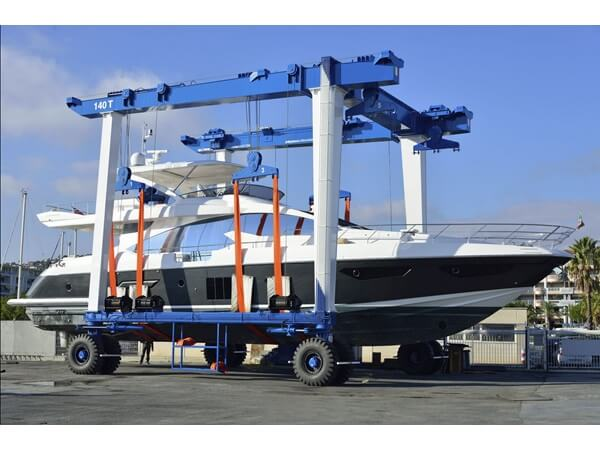 Boat Trailer Lift For Sale