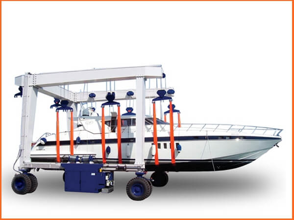 Marine Travel Lift Manufacturers
