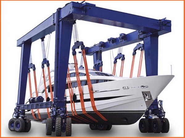 Reliable Marine lift systems