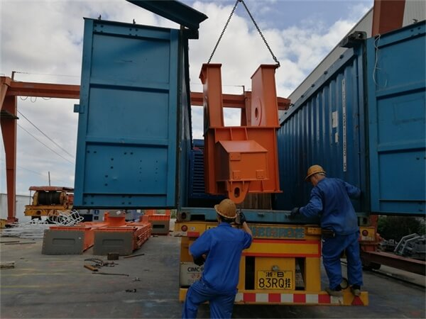Supplier Of Marine Travel Lifts