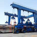 300 Ton Travel Lift