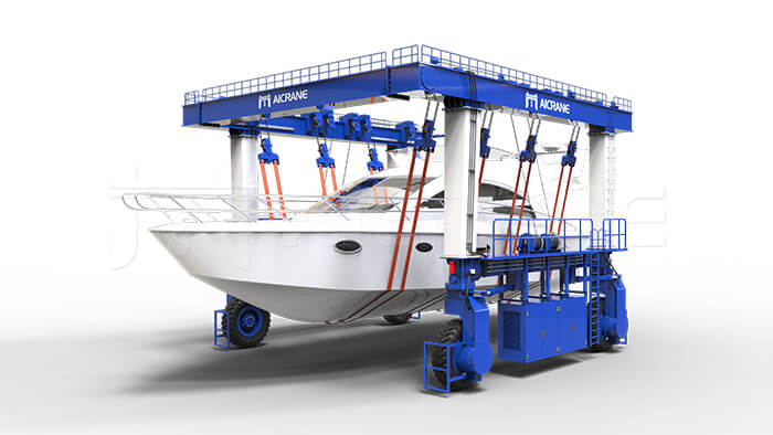 Boat Lift Manufacturer