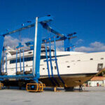 Marine Travel Lifts For Sale